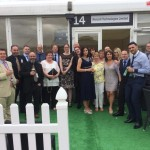 Norcott Technologies | NORCOTT CELEBRATES 20 YEARS IN BUSINESS…WITH A STAFF DAY OUT AT CHESTER RACES