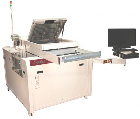 Prodex Selective Solder MACHINE